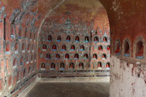 69. the monastery's Buddha gallery